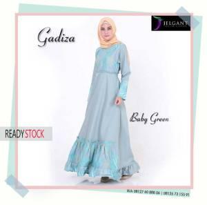 Gamis Batik Remaja Gamis Batik Modern