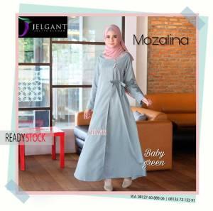 Model Baju Batik Untuk Kerja Gamis Batik Modern